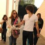 Walk With Me Girl