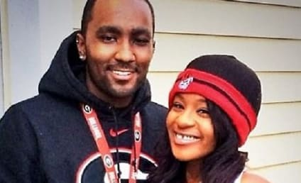 Nick Gordon: Crying Hysterically For Long Periods! Desperate to See Bobbi Kristina!