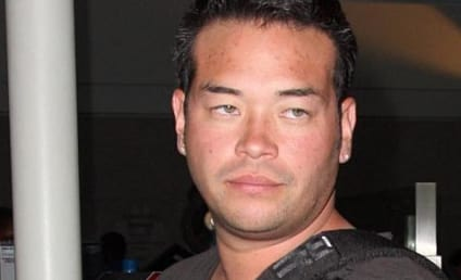 Jon Gosselin Meets Morgan Christie's Family