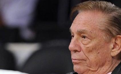 Donald Sterling Battling Prostate Cancer, Sources Confirm