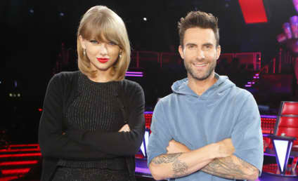 Taylor Swift Joins The Voice as Adviser: Find Out Her Role & When She'll Appear!