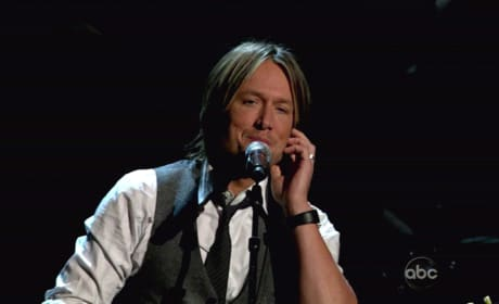 Are you excited for Keith Urban as American Idol judge?