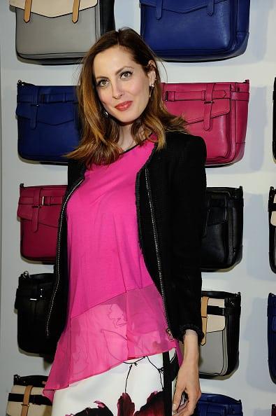 Eva Amurri Dazzles In Pink