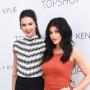 Kendall and Kylie Jenner: Donald Trump is Destroying Our Family!