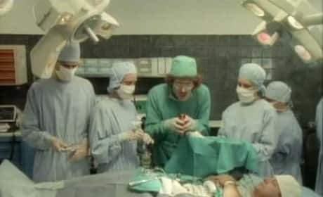 Weird Al - Like a Surgeon