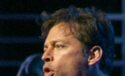 Harry Connick Jr. Confirmed as American Idol Judge?