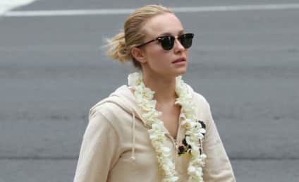 Hayden Panettiere Has Got Milk... and a Hot Body