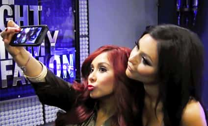 Snooki and JWoww Do the Sex Shop, Offer Unsolicited Advice