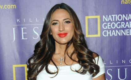 Amber Marchese Confirms Lyme Disease Diagnosis