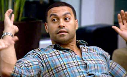Apollo Nida: BUSTED Cheating on Phaedra Parks Before Prison; Will She Finally Divorce Him?