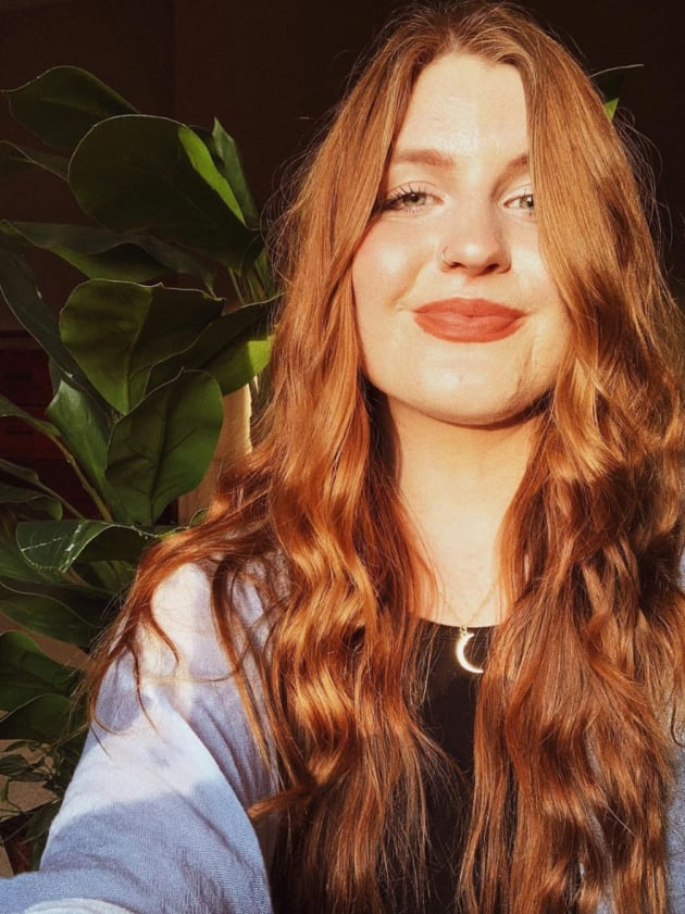 Isabel Rock Roloff Photo - The Hollywood Gossip