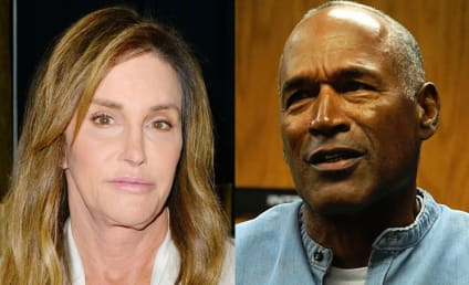 Caitlyn Jenner to Interview O.J. Simpson on New Talk Show?!