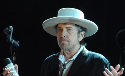 Bob Dylan to Nobel Prize Committee: Keep Your Sh-tty Award!