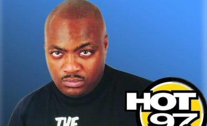 Mister Cee, Hip Hop DJ, Resigns From Radio Show Amid Prostitution Scandal