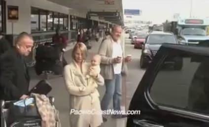 "Camille Grammer Slams ""Irresponsible"" Kelsey Over Car Seat Scandal"