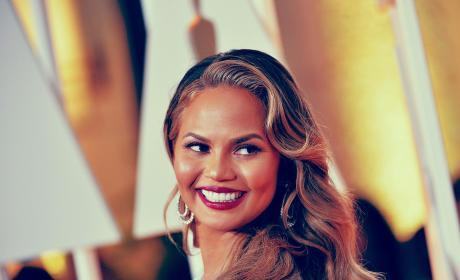 Chrissy Teigen is Pretty