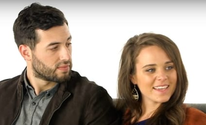 Jeremy Vuolo: Jinger Duggar Wears Pants Because I SAY SHE CAN!