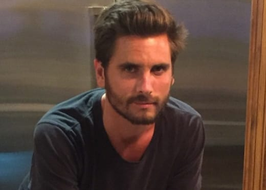 Douchelord Disick