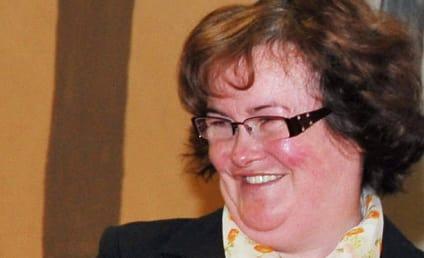 Should Susan Boyle Sing at the Royal Wedding?
