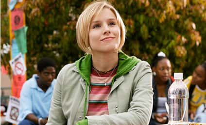 "Veronica Mars Movie Hits Fundraising Goal, Creator ""Blown"" Away"