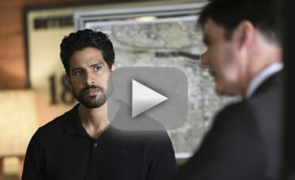 Watch Criminal Minds Online: Check Out Season 12 Episode 1