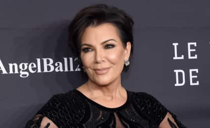 Kris Jenner Pays Emotional Tribute to Debbie Reynolds