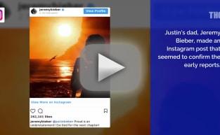Hailey Baldwin and Justin Bieber: Engaged!