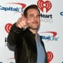 James Van Der Beek Image