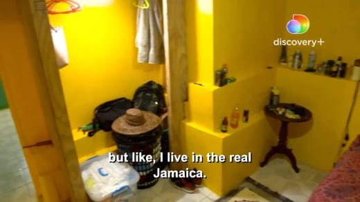 """Sherlon lives in """"the real Jamaica"""" on Love In Paradise: Caribbean"""
