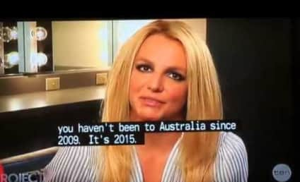 Britney Spears: I Always Put God First!