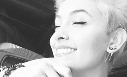 Paris Jackson Debuts Super Short Hairstyle, Draws Rave Reviews
