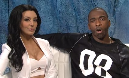 Saturday Night Live Presents Waking Up with Kimye... Wedding Edition!