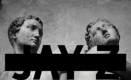 Jay-Z Album Cover