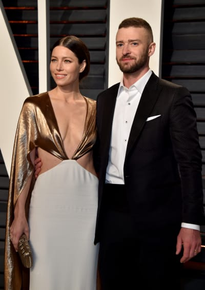 Justin Timberlake & Jessica Biel: Headed For Divorce?!