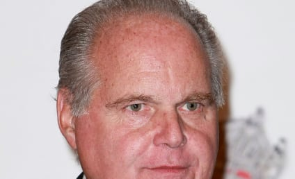 Rush Limbaugh Actually Apologizes to Sandra Fluke