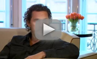 Matthew McConaughey: We Should Embrace Donald Trump!