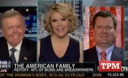 Megyn Kelly Slams Erick Erickson for Views on Women, Earning Power