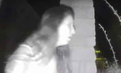 Mystery Doorbell Ringer Comes Forward, Shares Chilling Survival Story