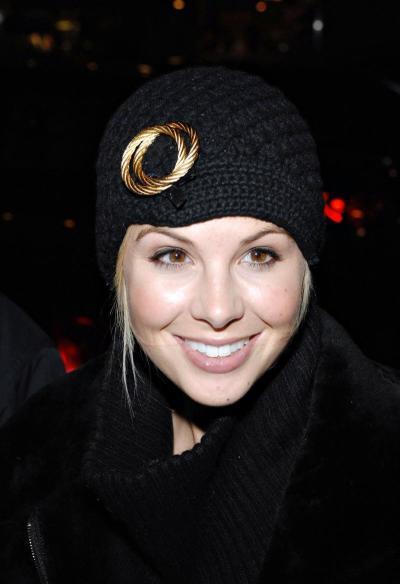 Photo of Elisabeth Hasselbeck