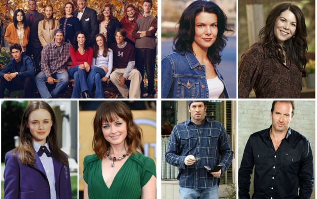 509b10b5553 Gilmore Girls Cast  Where Are They Now  - The Hollywood Gossip