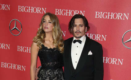 Johnny Depp & Amber Heard: Friend Who Called 911 Speaks Out on Abusive Marriage
