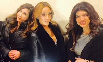 The Real Housewives Of New Jersey: Do Ratings Signal Cancelation?!?