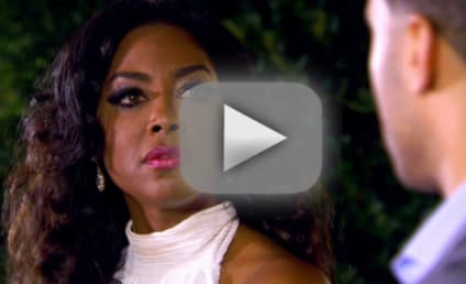 The Real Housewives of Atlanta Season 7 Episode 3 Recap: Throwing Shade in the ATL