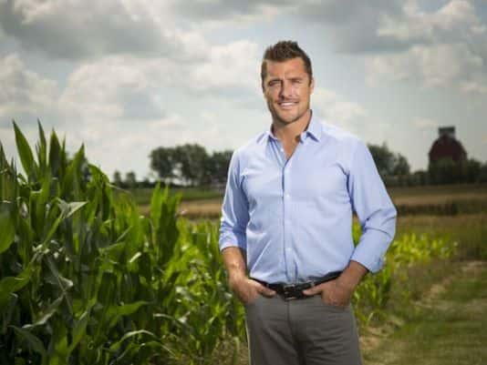 Chris Soules, Farmer
