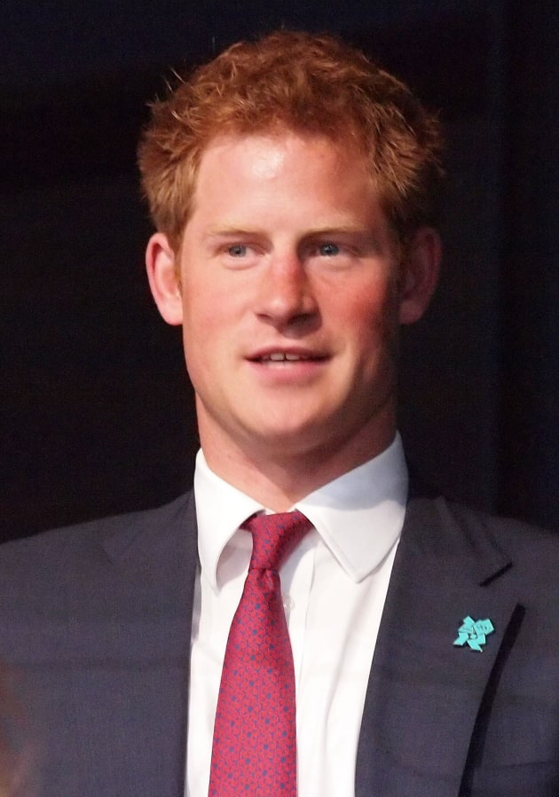 Harry Photo