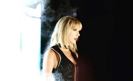 Taylor Swift in Austin