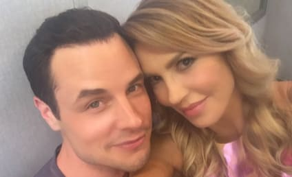 Brandi Glanville & Dean Sheremet: Actually Dating?!