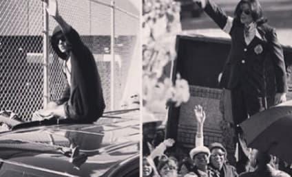 Justin Bieber on Instagram: I'm Just Like Michael Jackson!