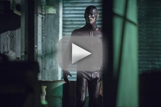 The Flash Season 1 Episode 6 Recap: Bully for You - The