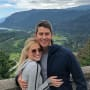 Arie Luyendyk Jr. and Lauren Burnham in Portland